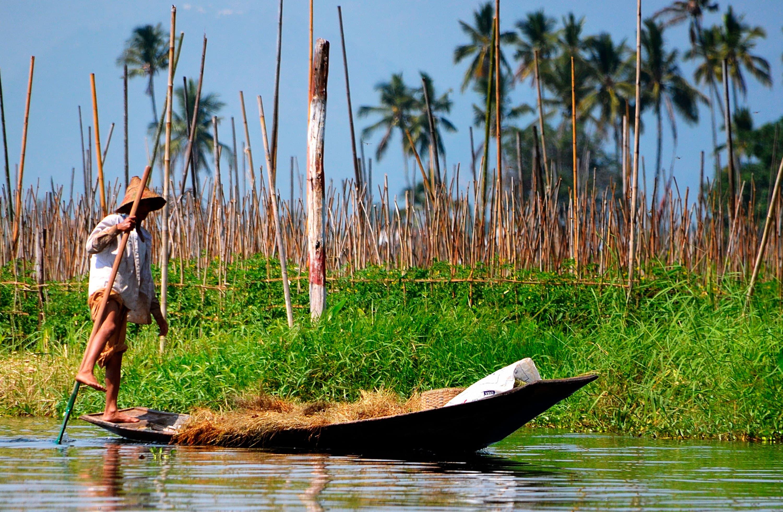 Viaje de lujo a Myanmar | Crucero Road to Mandalay |  Eurotrip