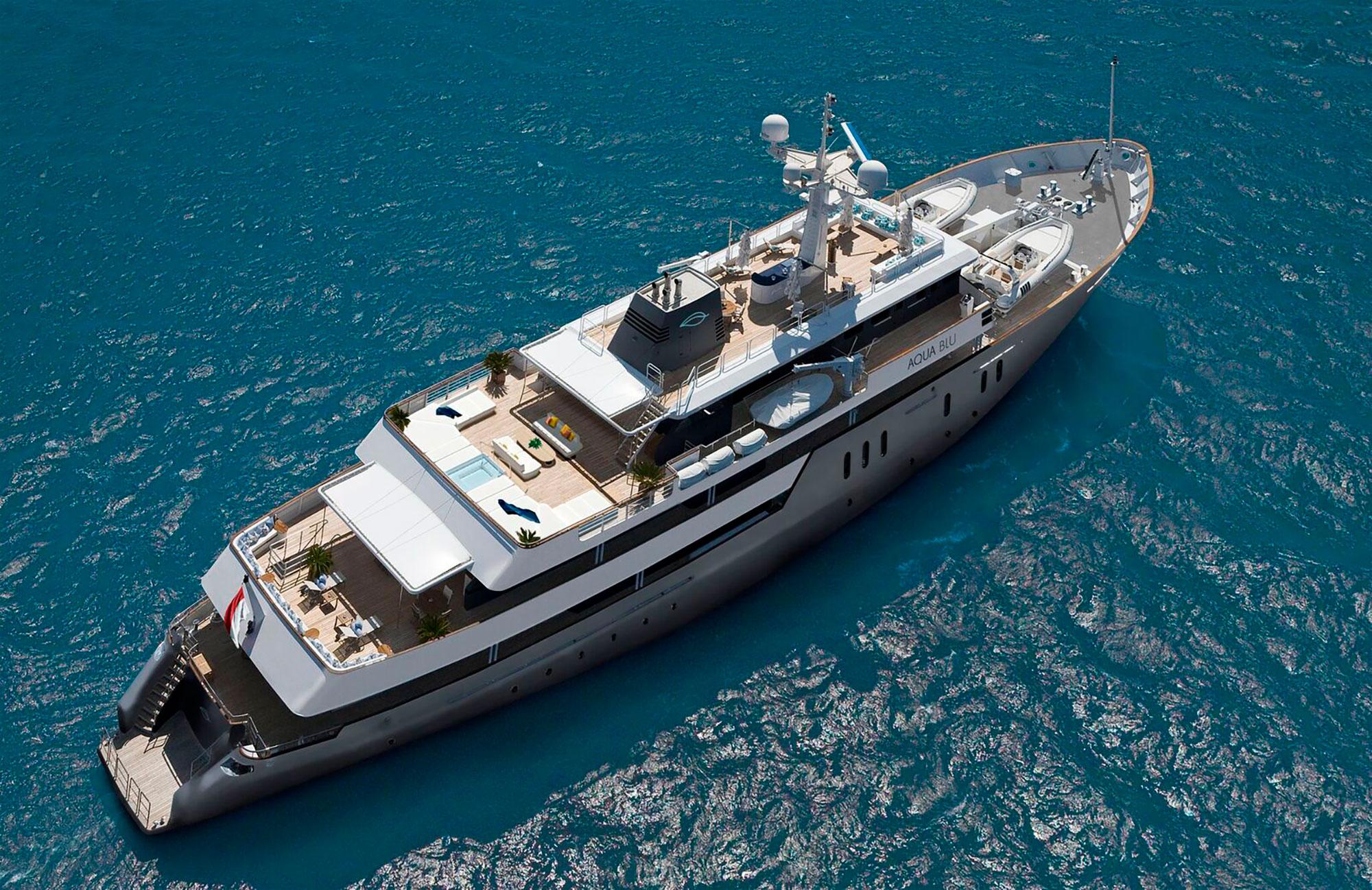 Crucero AQUA BLU de 12 noches - Flores to Spice Islands - Indonesia- imagen #6