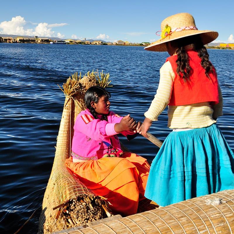 Viajes a medida | Perú al completo-en familia