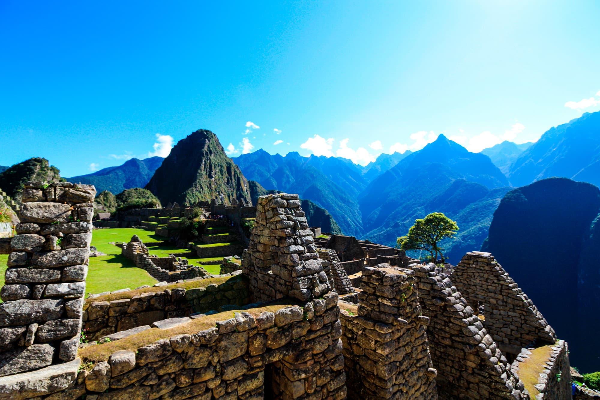 Perú al completo - Perú- imagen #7