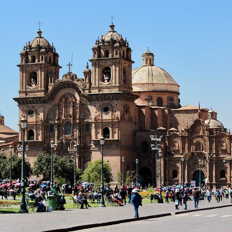Viajes a medida | Perú activo-aventura