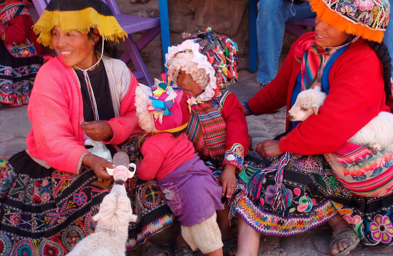 Viaje organizado a Perú: Aventura Inca   Viajes Eurotrip