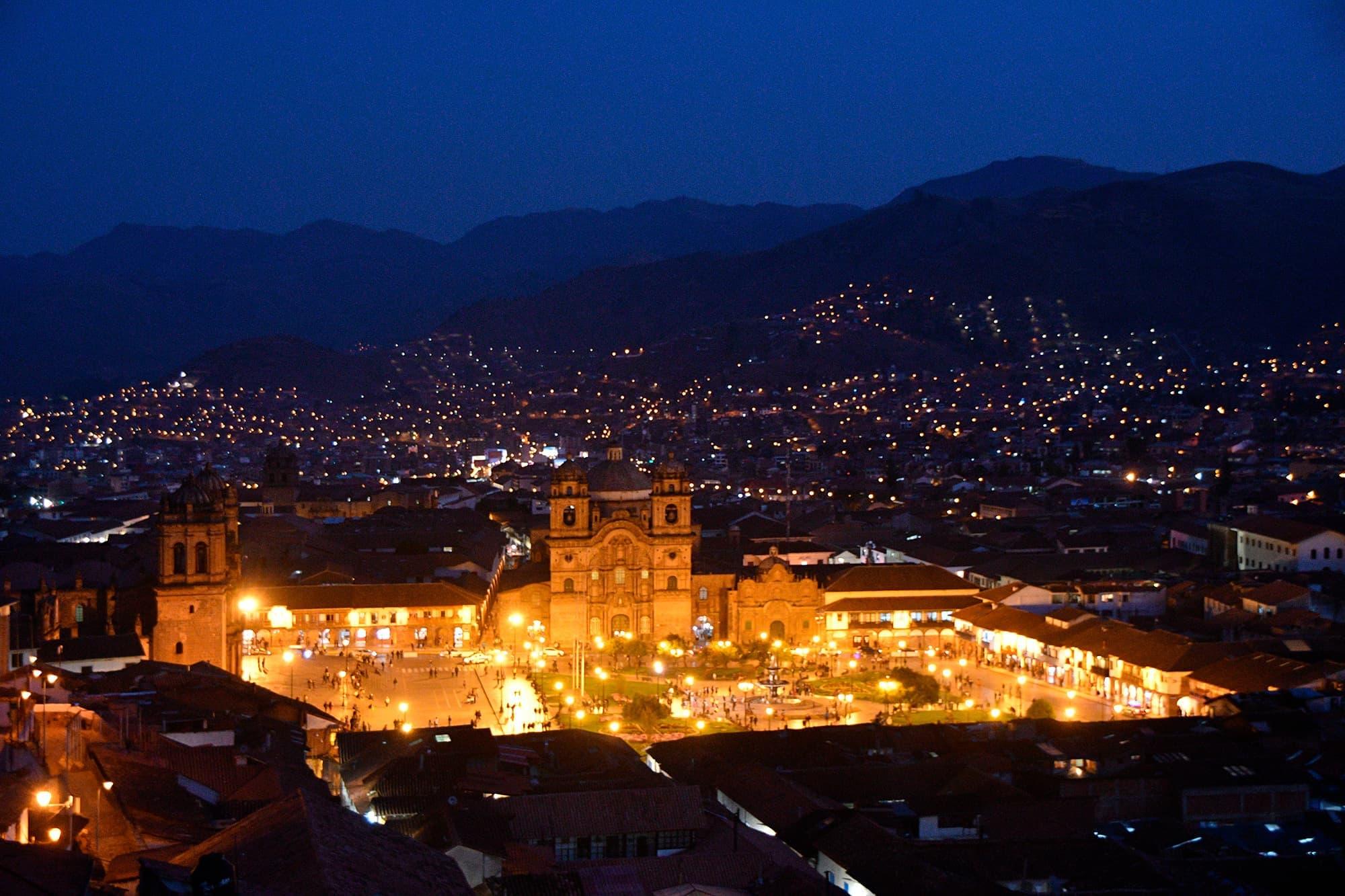 Aventura Inca - Perú- imagen #3