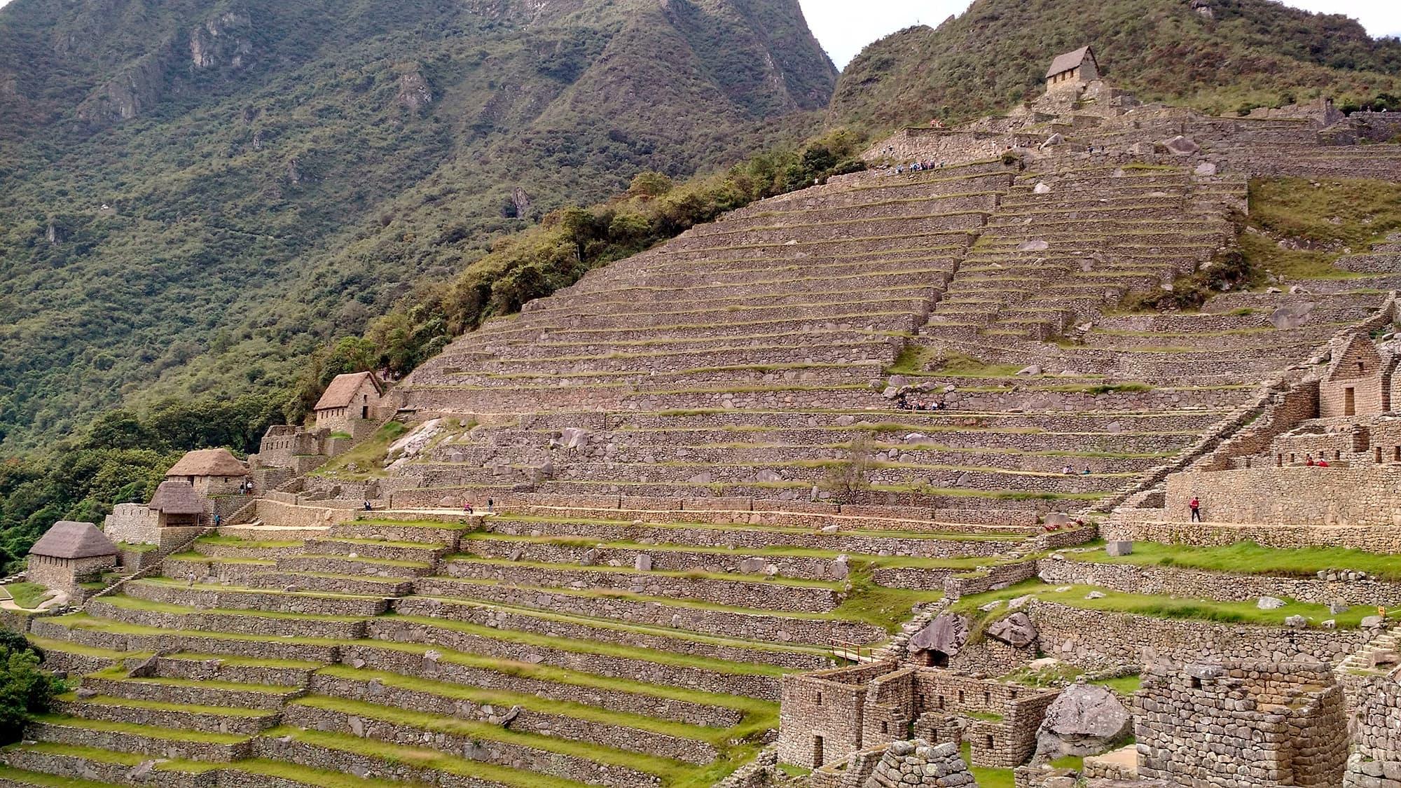 Aventura Inca - Perú- imagen #6