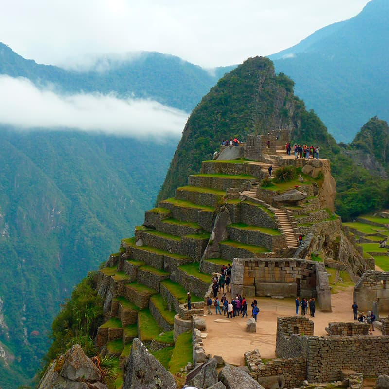 Viajes a medida | De Nazca a Machu Picchu-de novios