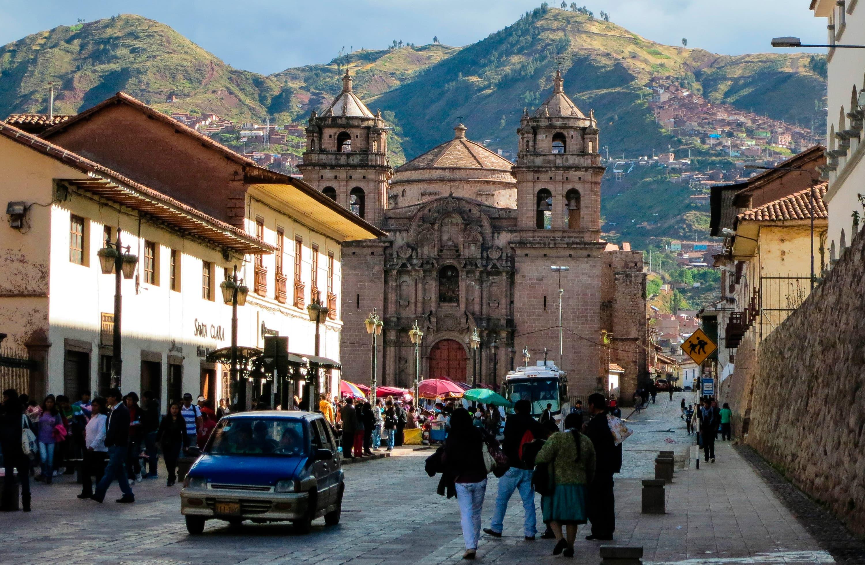 Viaje organizado a Perú: de Nazca a Machu Picchu | Eurotrip