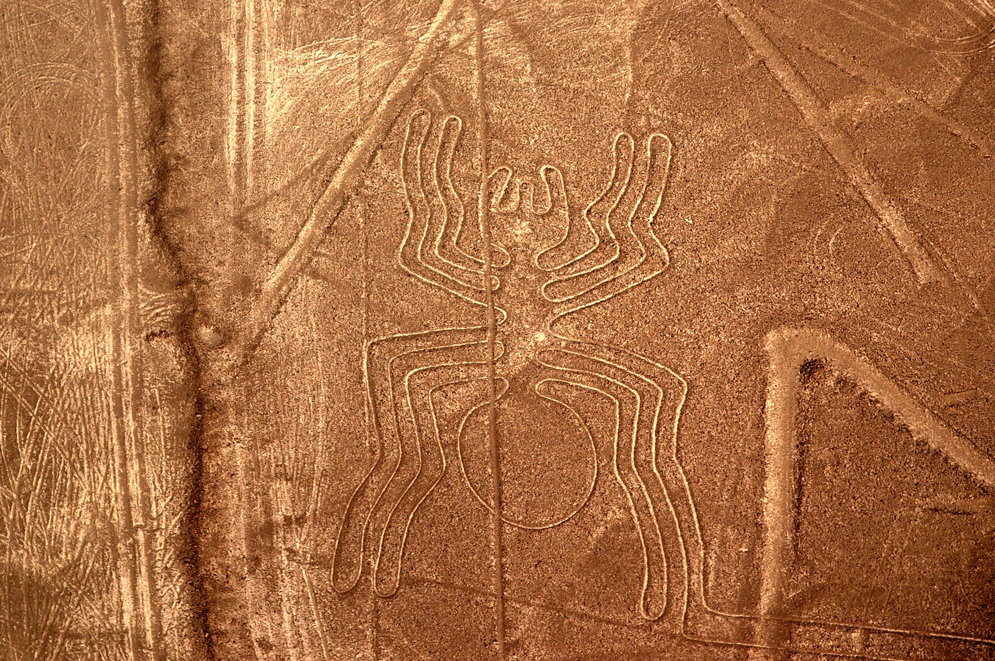 De Nazca a Machu Picchu - Perú- imagen #3