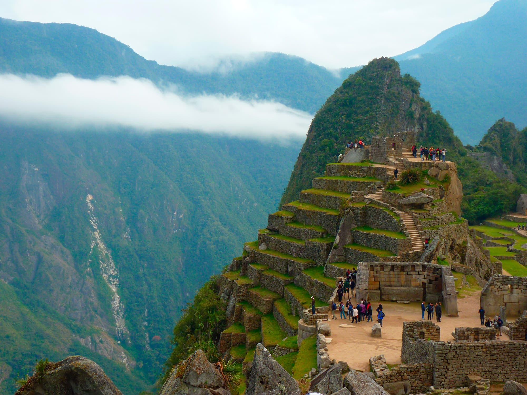 De Nazca a Machu Picchu - Perú- imagen #4