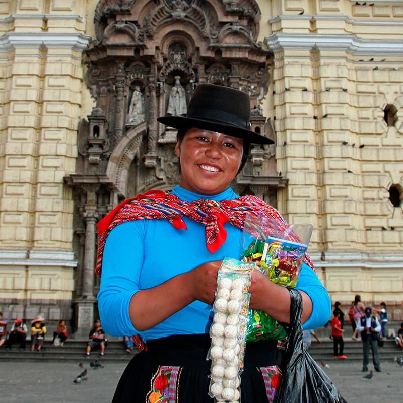 Viajes a medida | El Camino del Inca-aventura
