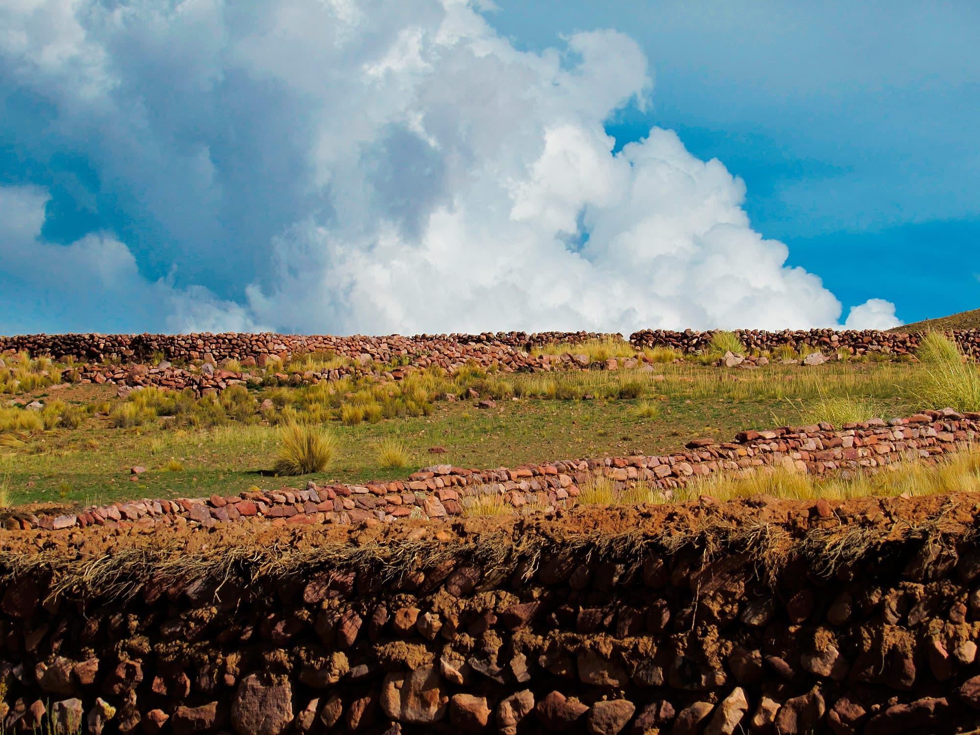 El Camino del Inca - Perú- imagen #1