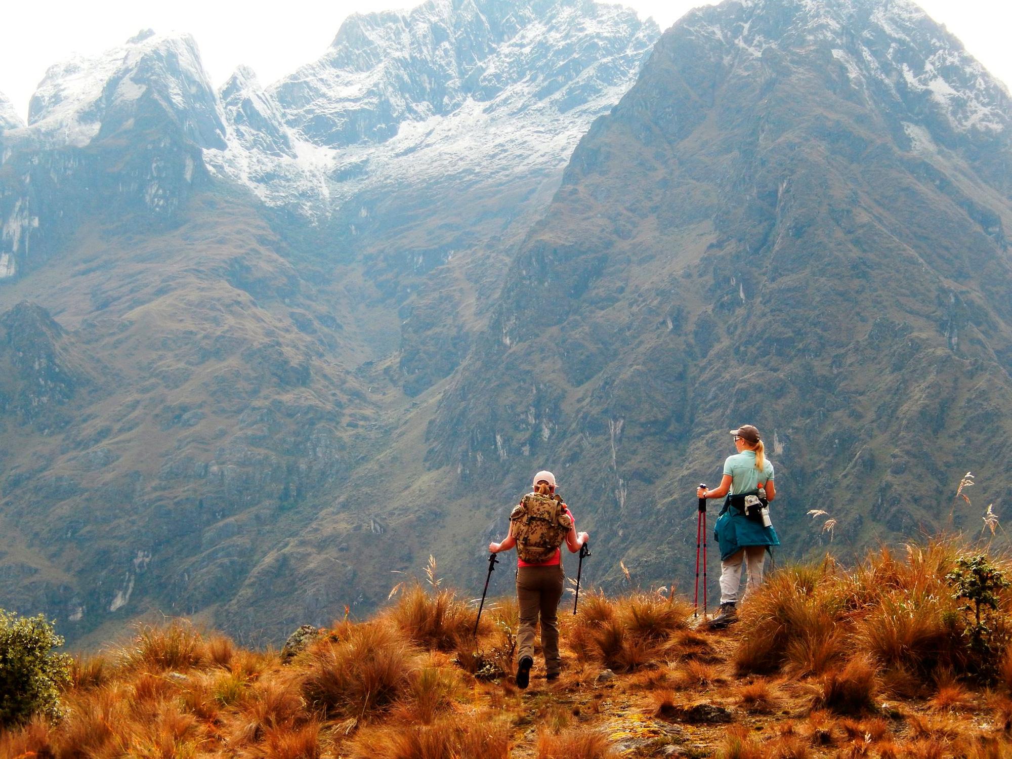 El Camino del Inca - Perú- imagen #3
