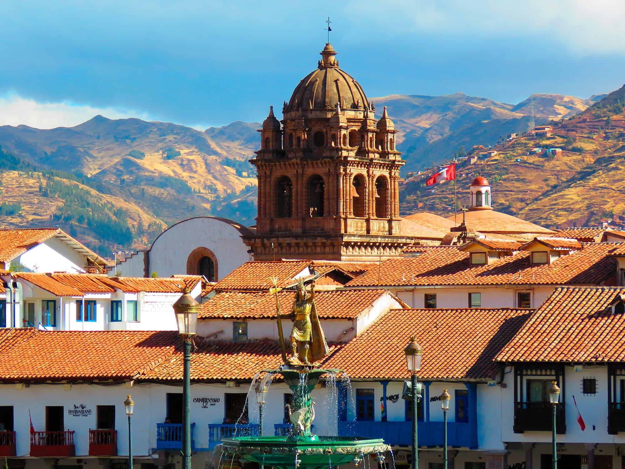 El Camino del Inca - Perú- imagen #4