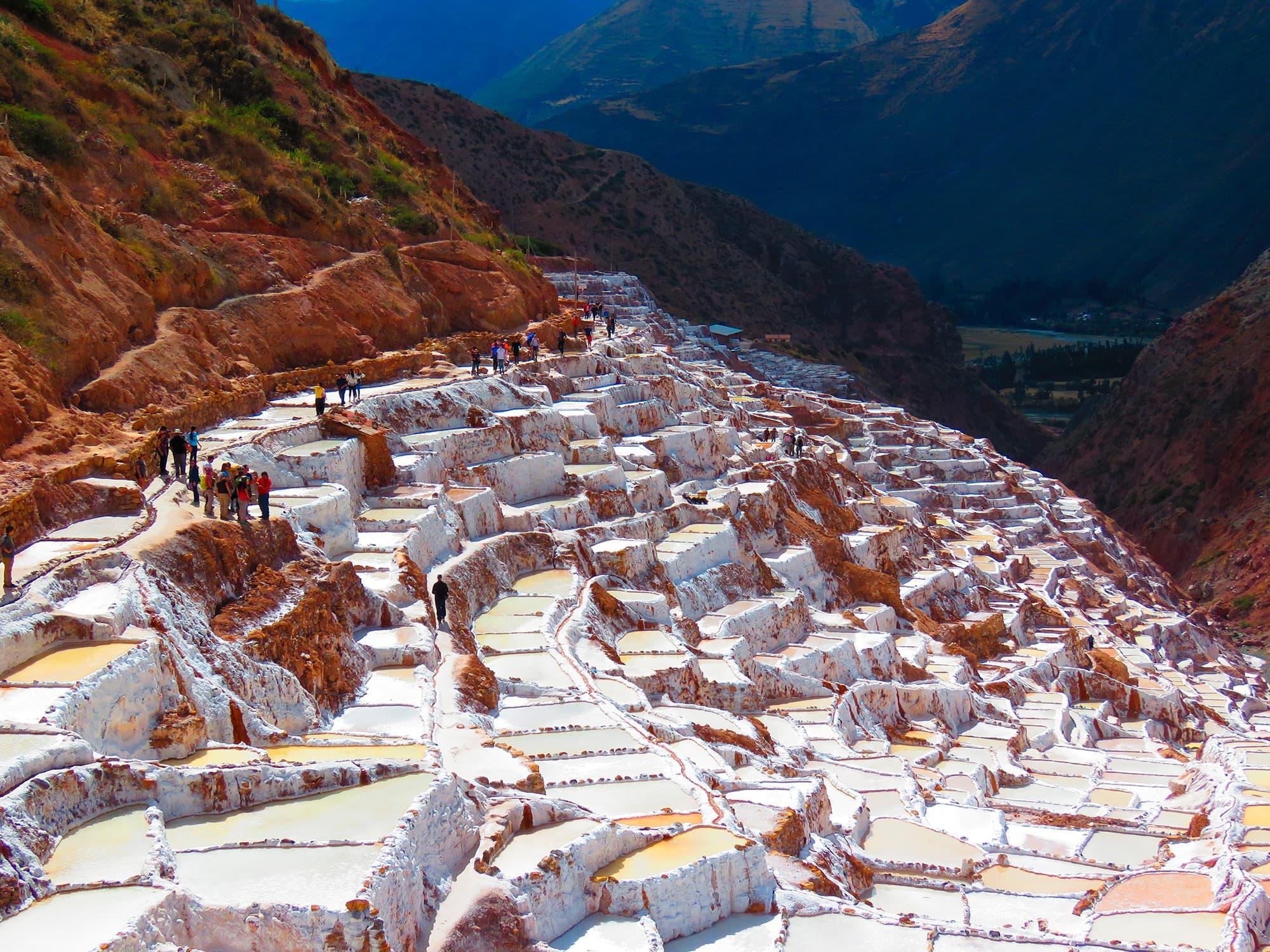 El Camino del Inca - Perú- imagen #6