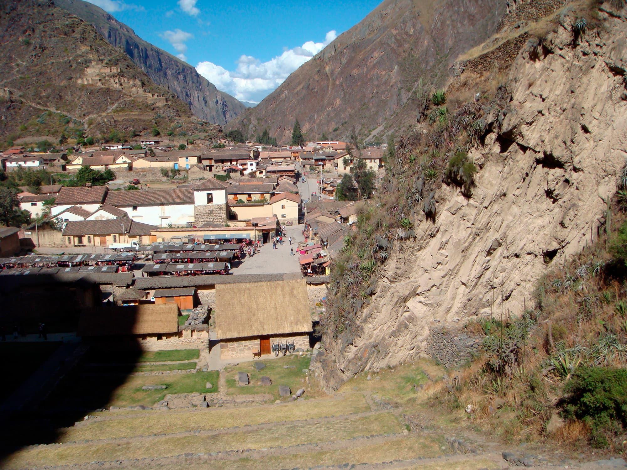 El Camino del Inca - Perú- imagen #8
