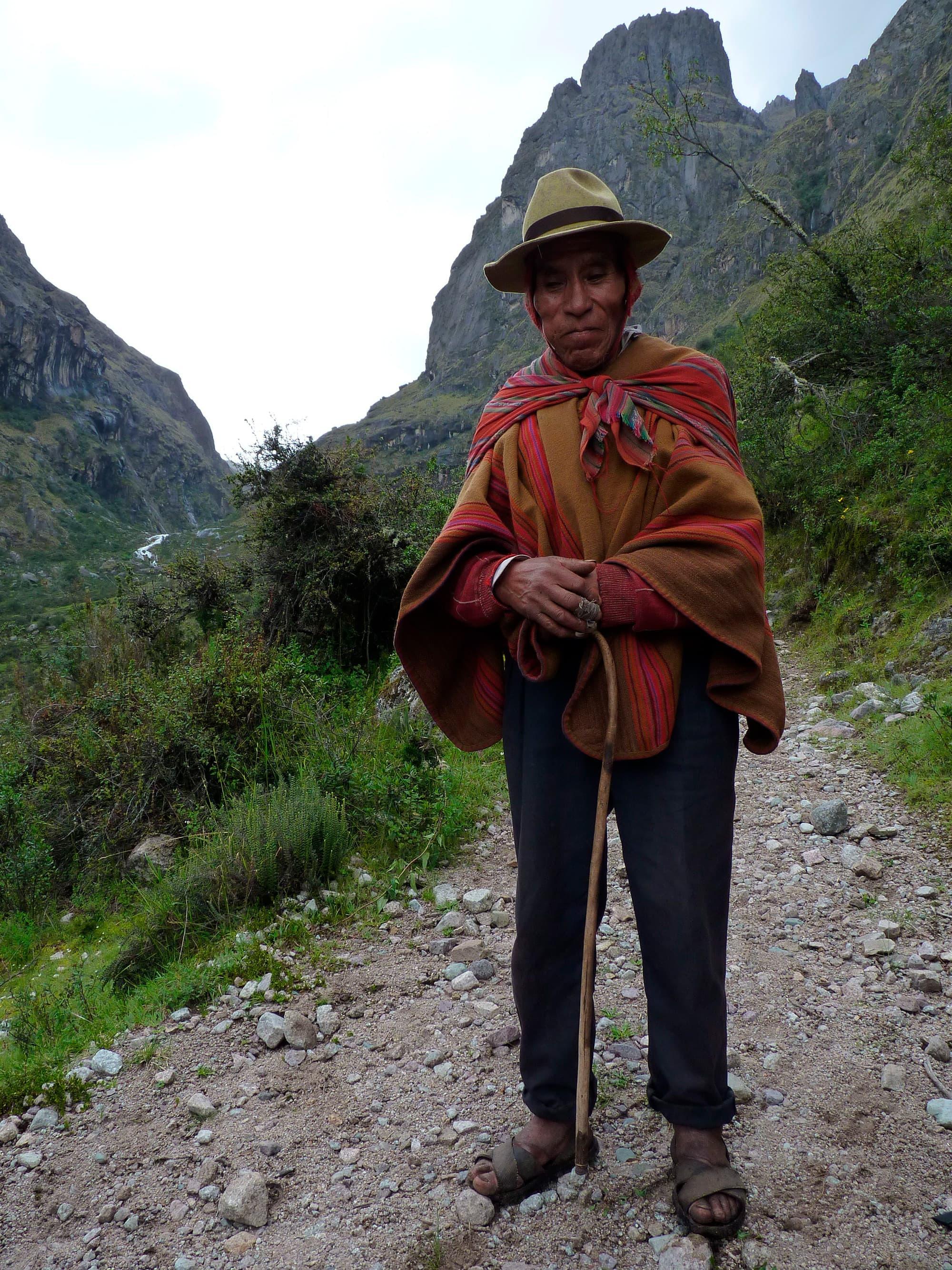 El Camino del Inca - Perú- imagen #9