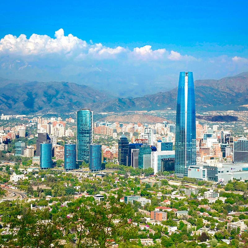 Viajes a medida | Santiago e Isla de Pascua-de novios
