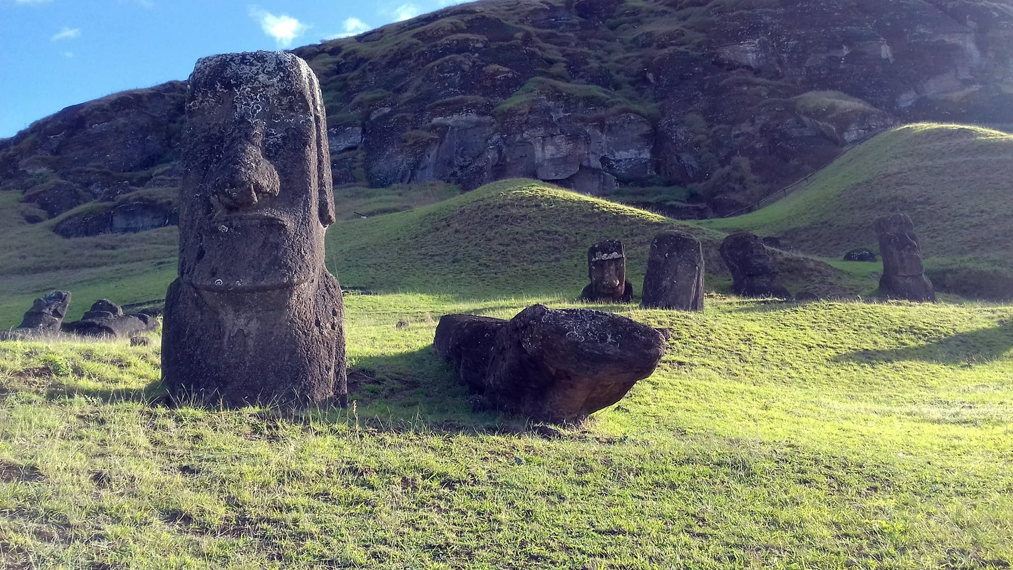 Santiago e Isla de Pascua - Chile- imagen #3