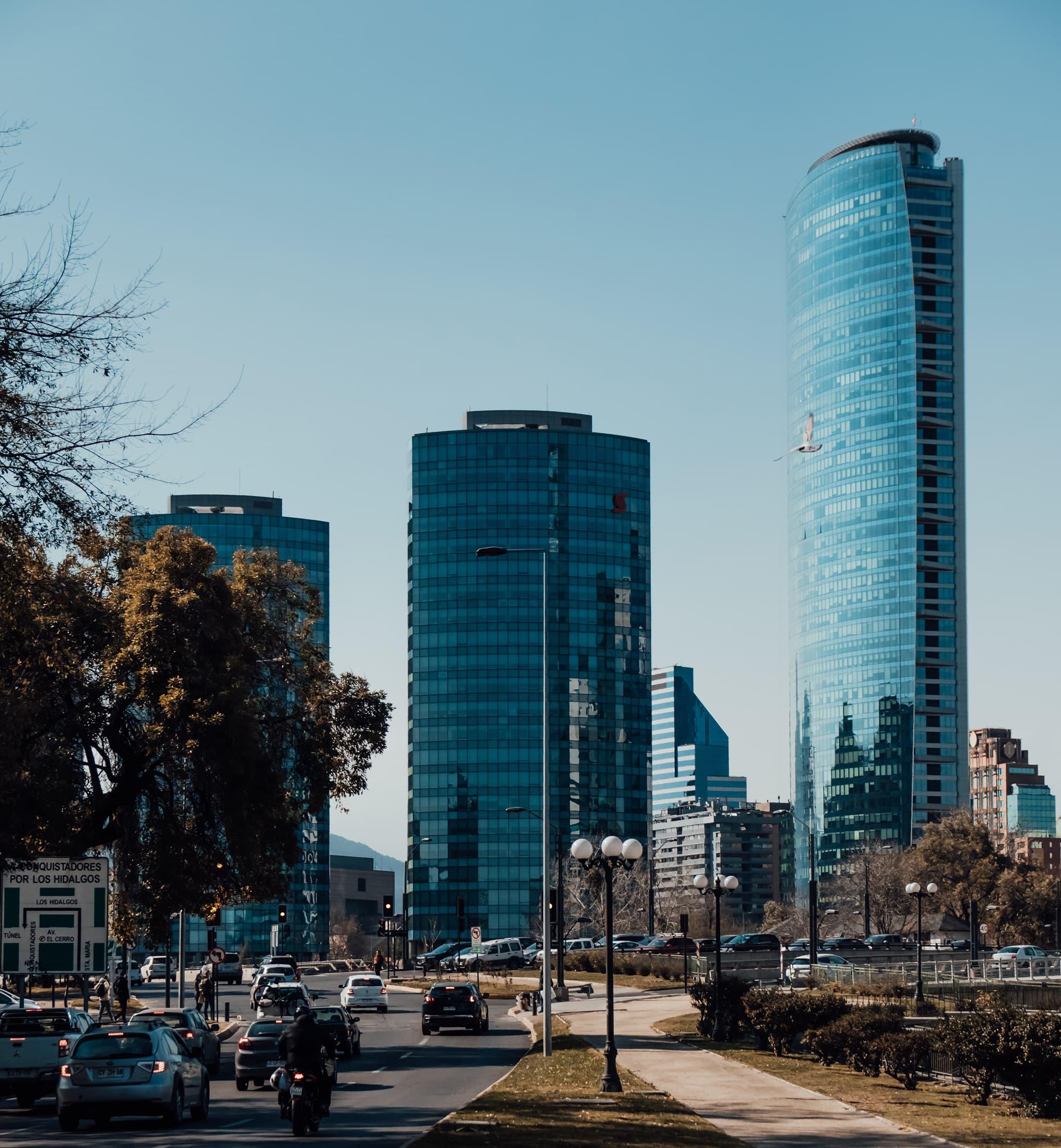 Santiago e Isla de Pascua - Chile- imagen #2