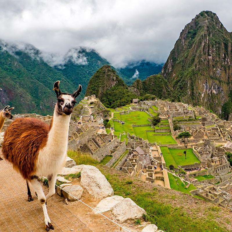 Viajes a medida | Perú Imperial-culturales