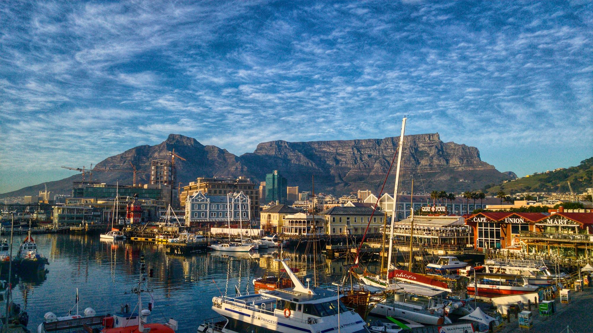 Esencia de Sudáfrica y Cataratas VIctoria - Sudáfrica- imagen #3