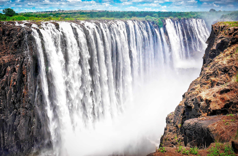 Viaje organizado: Esencia de Sudáfrica y Cataratas Victoria   Eurotrip