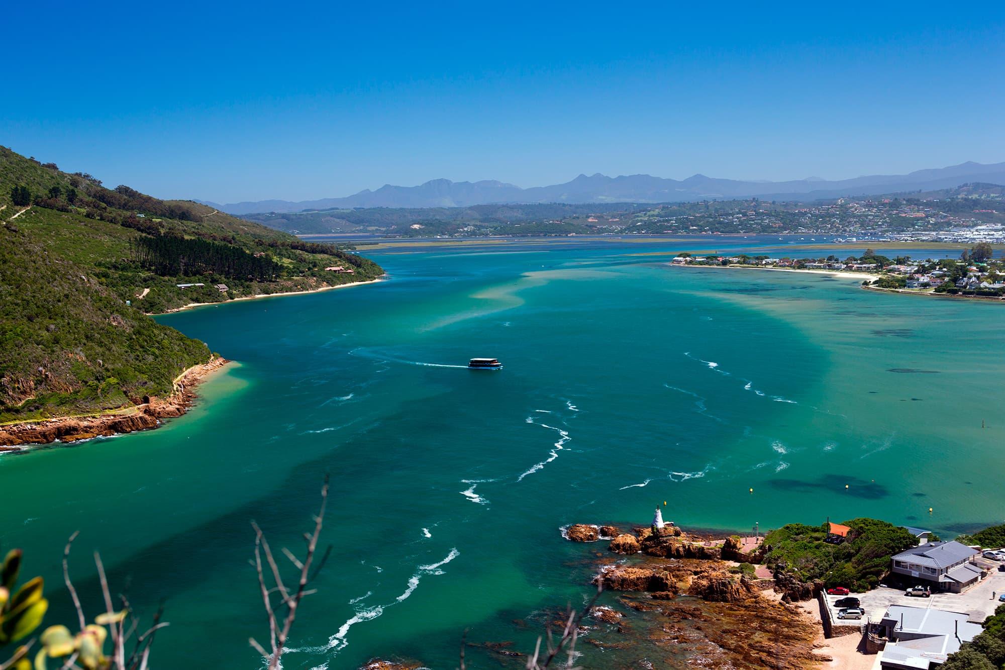 Ruta Jardín - Fly & Drive - Sudáfrica- imagen #2