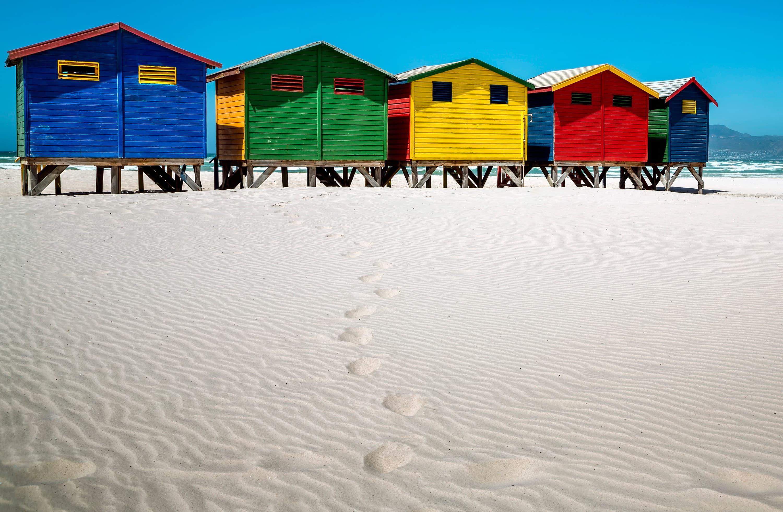 Viaje a tu aire a Sudáfrica: Ruta Jardín | Fly & Drive | Eurotrip