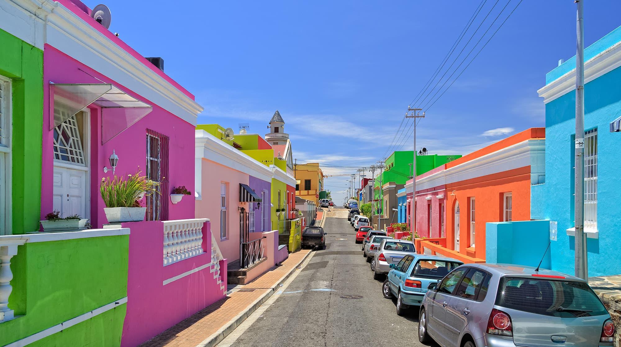 Gran Tour de Sudáfrica, Cataratas Victoria e isla Mauricio - Sudáfrica- imagen #2