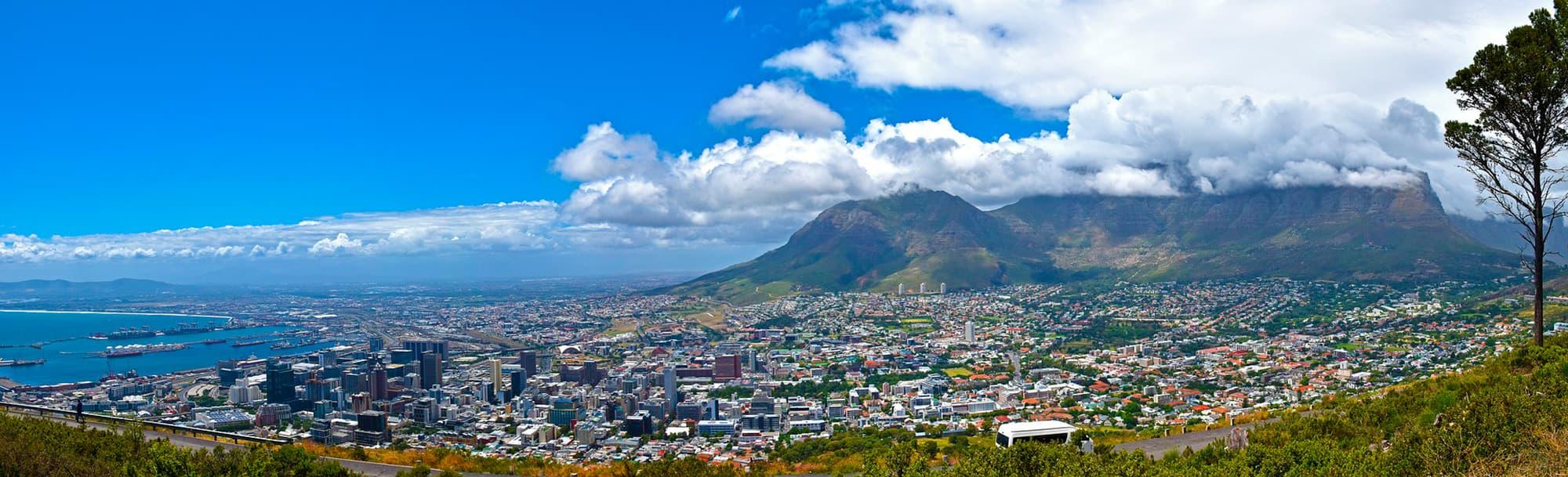 Gran Tour de Sudáfrica, Cataratas Victoria e isla Mauricio - Sudáfrica- imagen #3