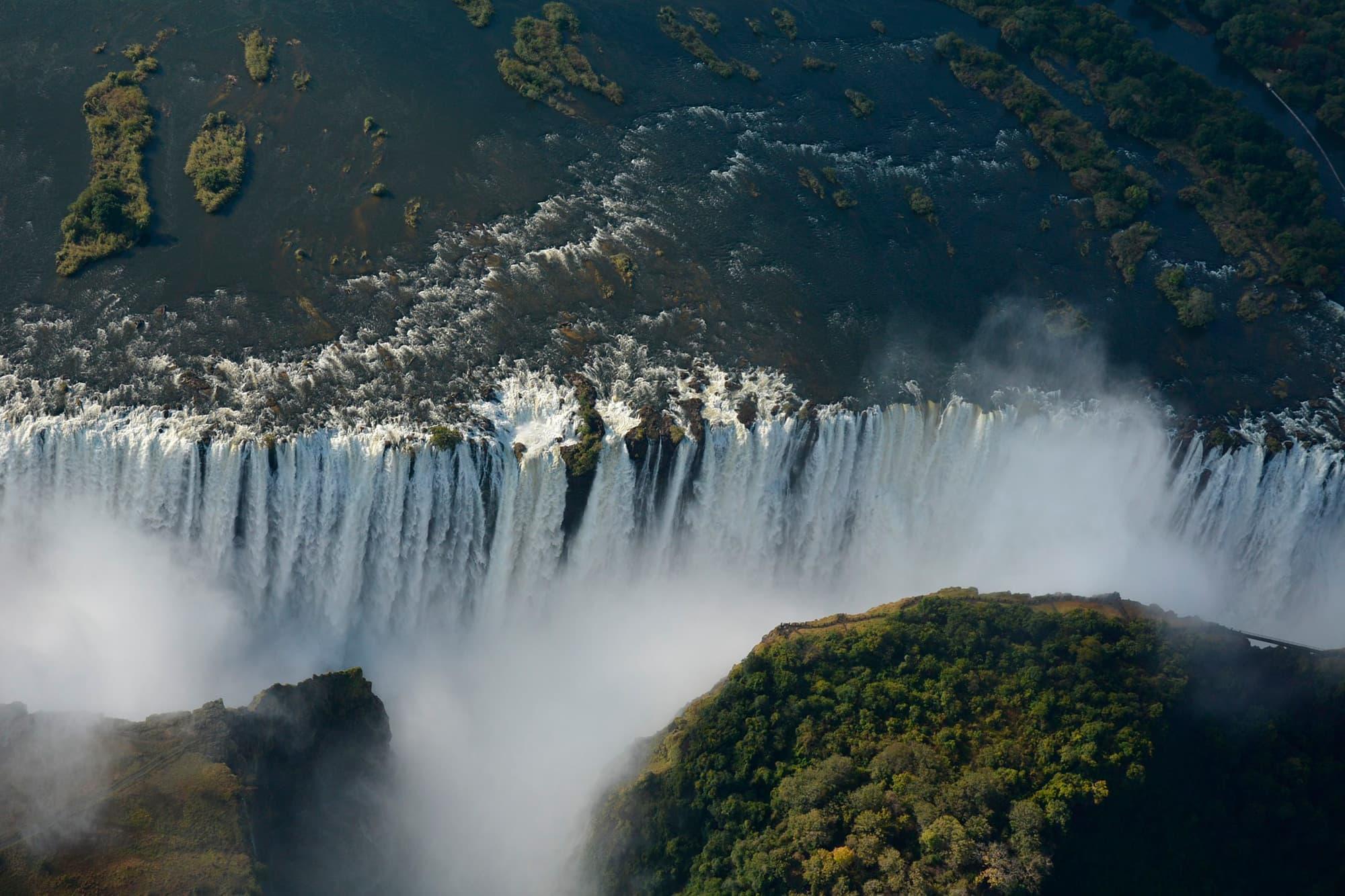 Gran Tour de Sudáfrica, Cataratas Victoria e isla Mauricio - Sudáfrica- imagen #4