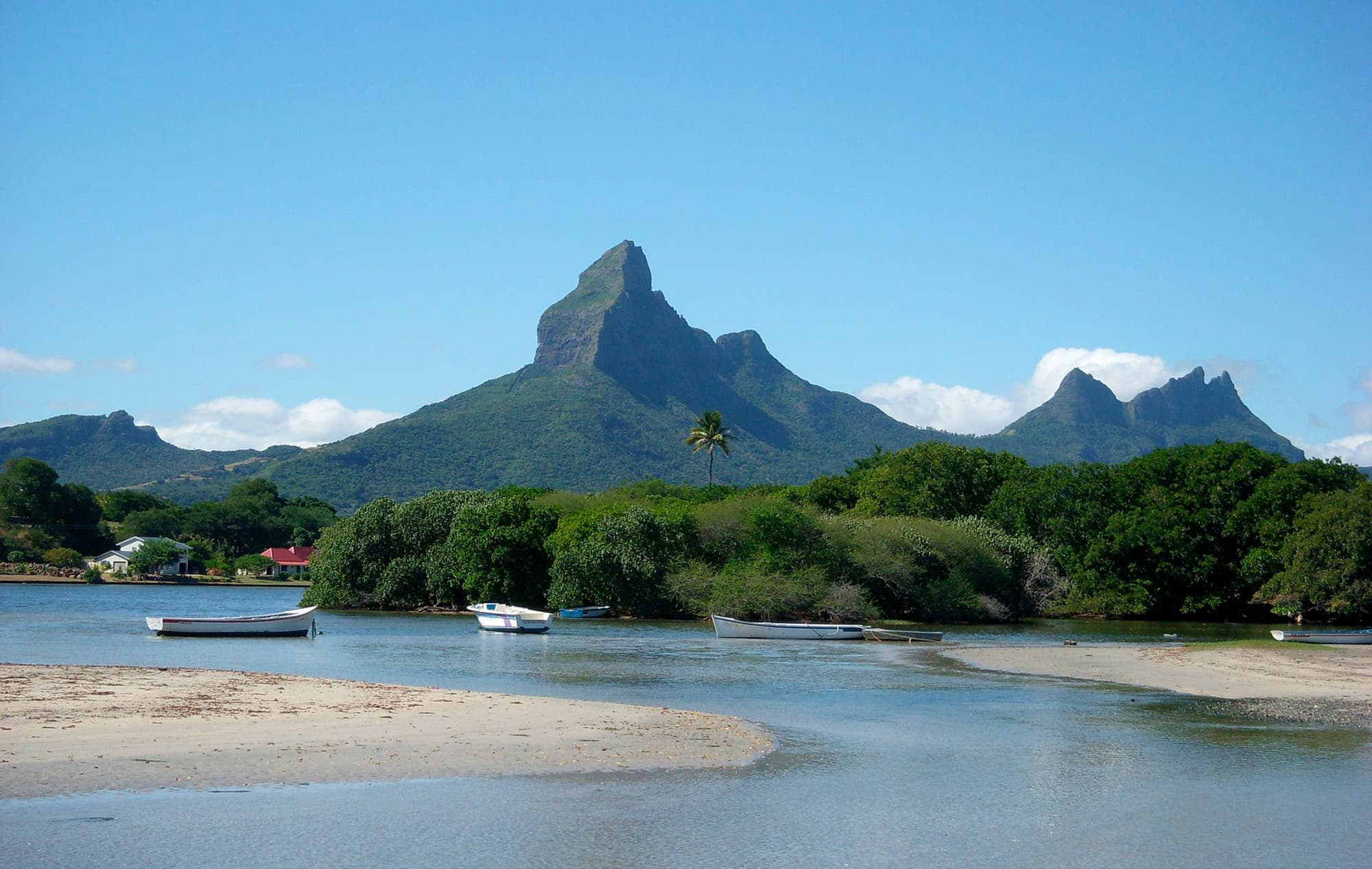 Gran Tour de Sudáfrica, Cataratas Victoria e isla Mauricio - Sudáfrica- imagen #7