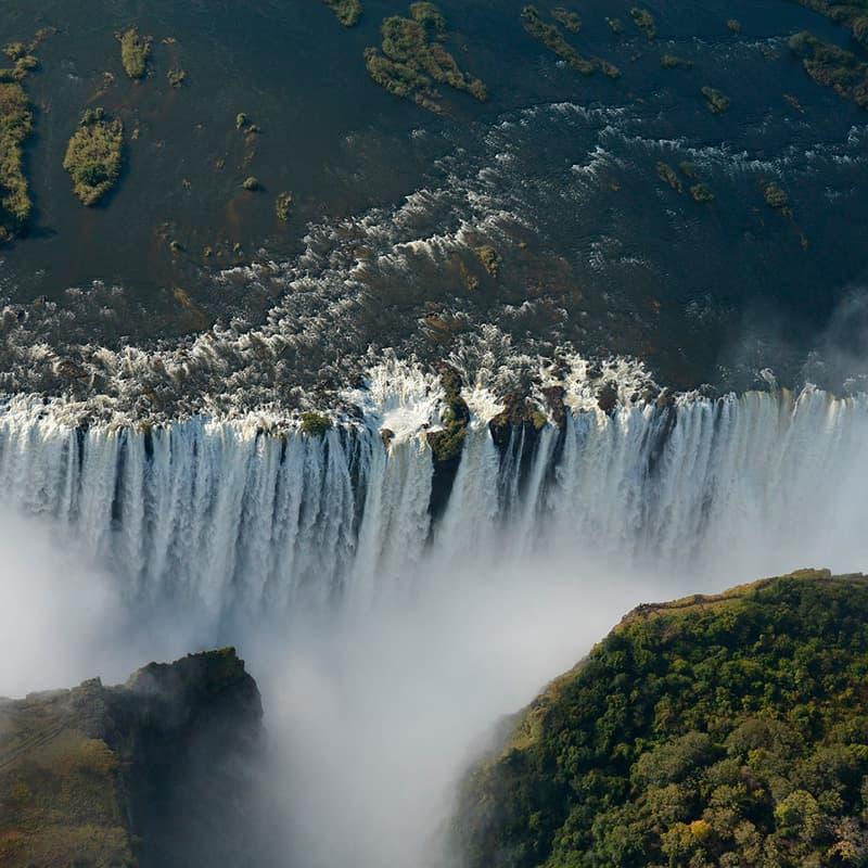 Viajes a medida | Gran Tour de Sudáfrica, Cataratas Victoria e isla Mauricio-de novios