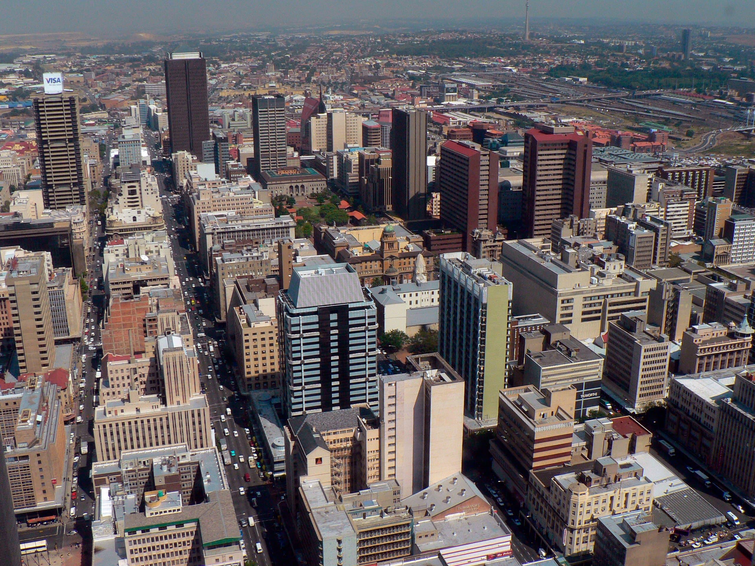 Lo mejor de Sudáfrica - Sudáfrica- imagen #3