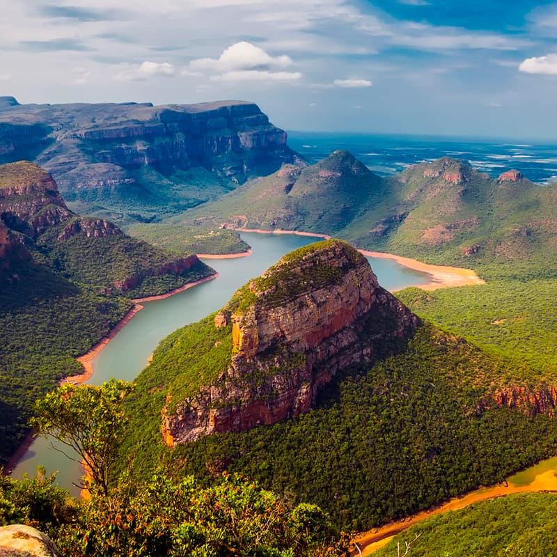 Viajes a medida | Lo mejor de Sudáfrica-de novios