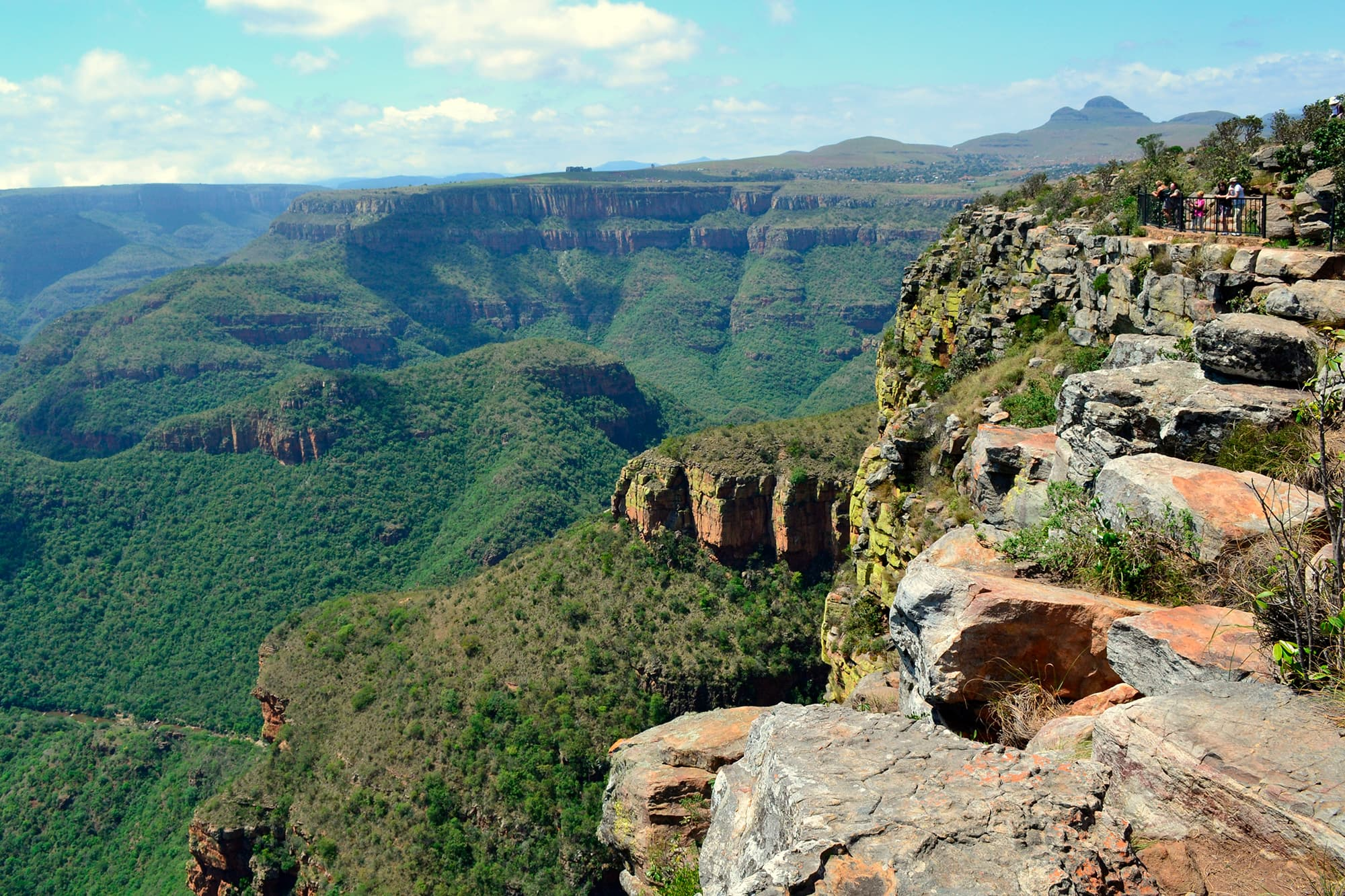 Lo mejor de Sudáfrica - Sudáfrica- imagen #5