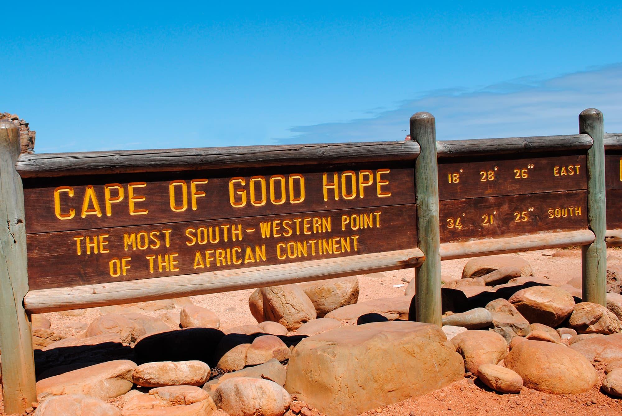 Ruta Jardín - Sudáfrica- imagen #1