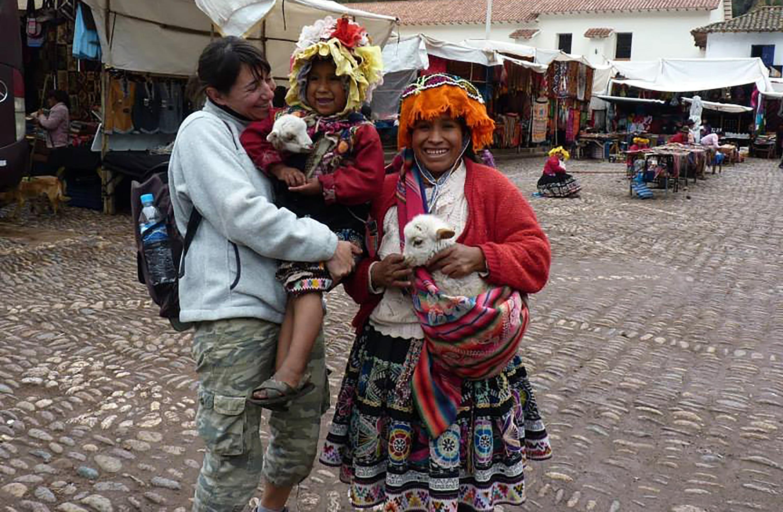 Blog Viajes Eurotrip Bidaiak: La cultura moche, Perú
