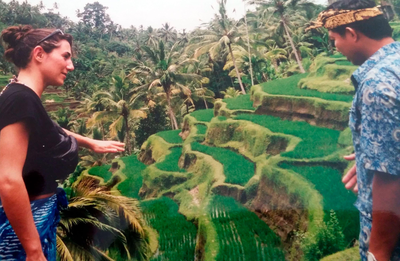 Imagen de: Bali, la isla de los dioses