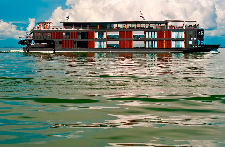 Blog Viajes Eurotrip Bidaiak: Cruceros muy diferentes, nuestros viajes en crucero.
