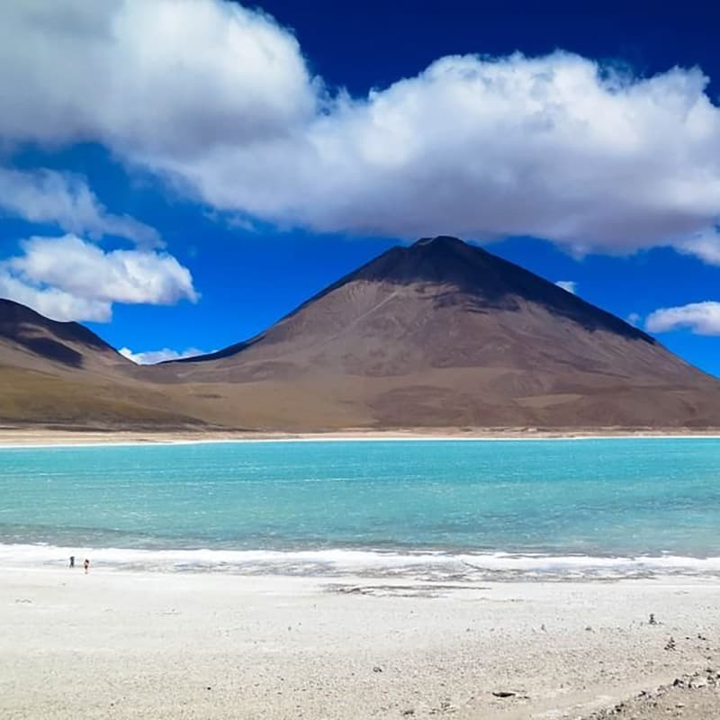 imagen noticia: Atacama, el desierto más árido del planeta