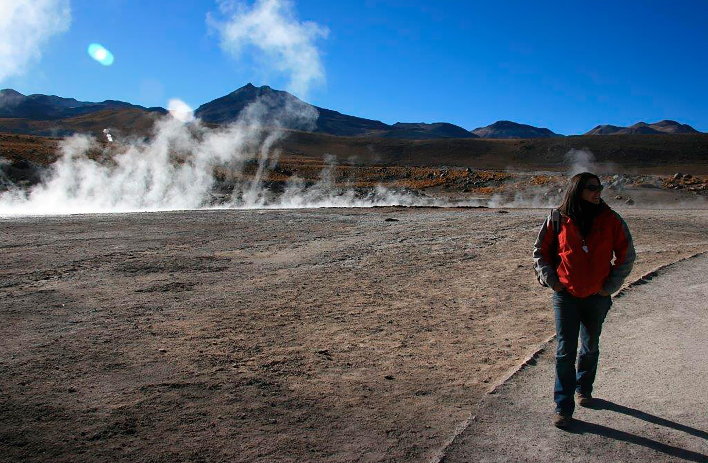 Blog Viajes Eurotrip Bidaiak: Atacama, el desierto más árido del planeta