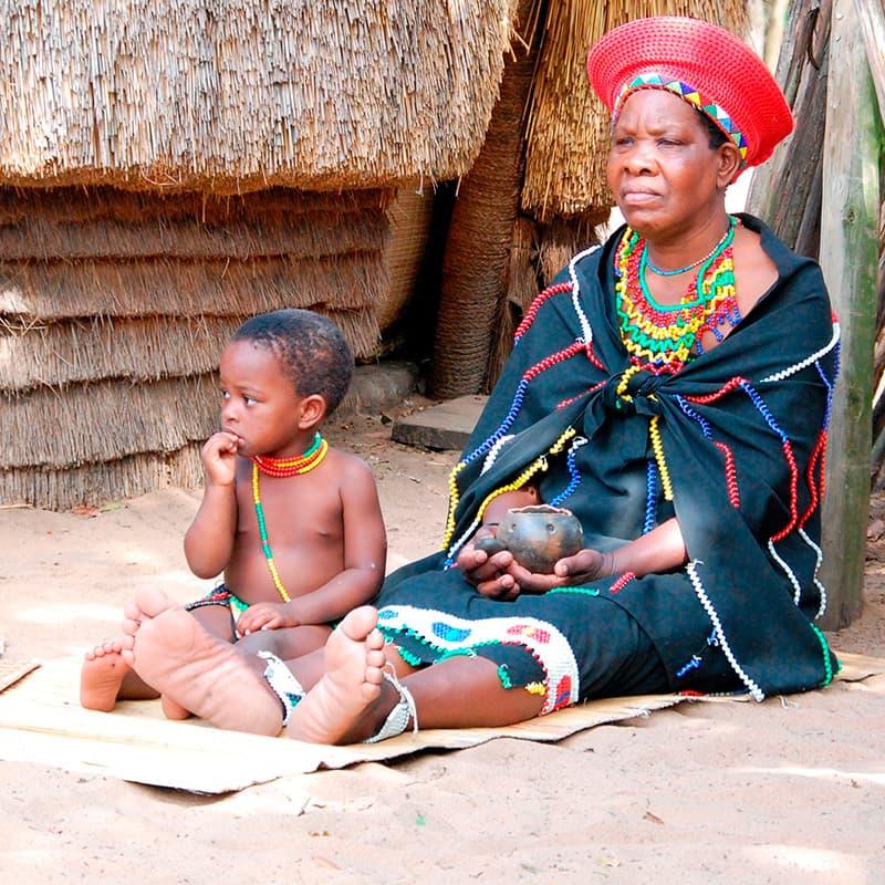 imagen noticia: Sudáfrica, el cono sur africano