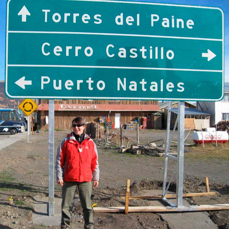 imagen noticia: Patagonia Argentina  y Chilena