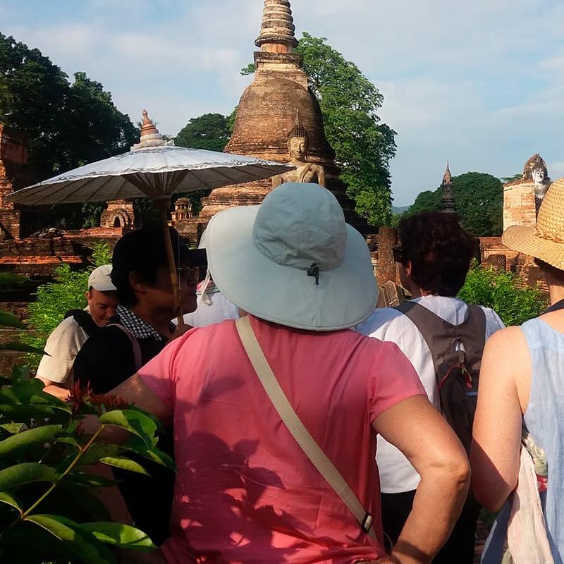 imagen noticia: Grupo Thailandia y Laos 2016