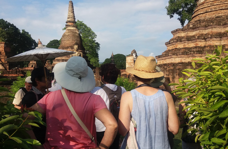 Blog Viajes Eurotrip Bidaiak: Grupo Thailandia y Laos 2016