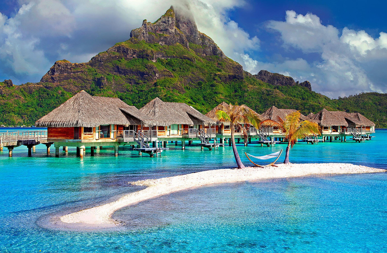 Blog Viajes Eurotrip Bidaiak: Un viaje inolvidable a la Polinesia Francesa