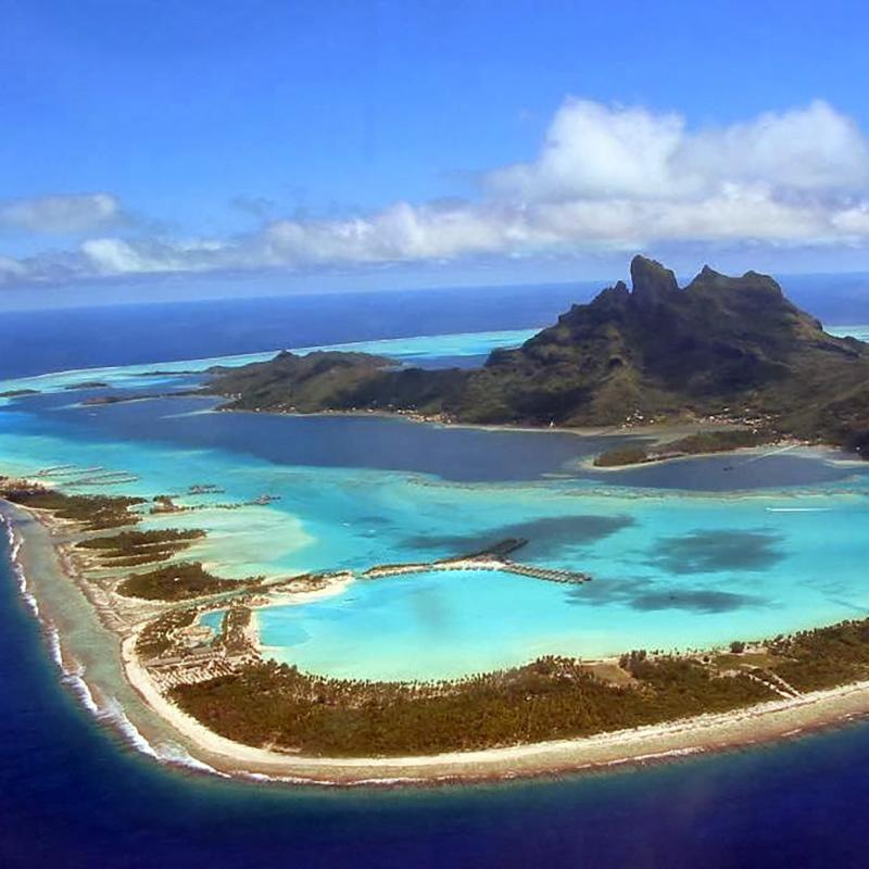 imagen noticia: Un viaje inolvidable a la Polinesia Francesa