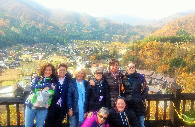 Blog Viajes Eurotrip Bidaiak: Viaje en Grupo a Japón 2017