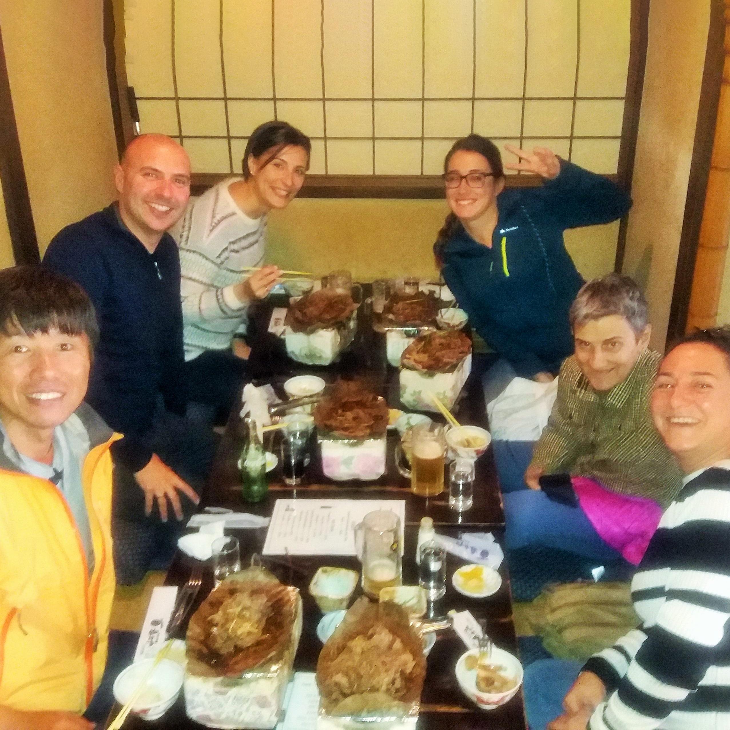 imagen noticia: Viaje en Grupo a Japón 2017