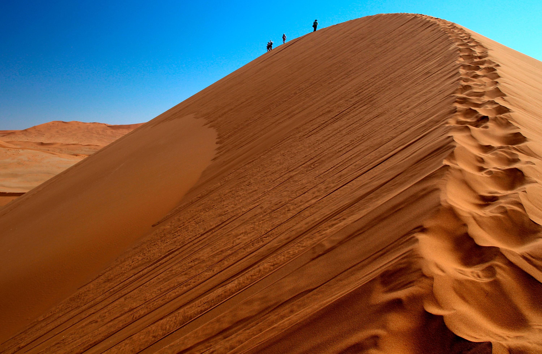 Blog Viajes Eurotrip Bidaiak: Curiosidades de Namibia